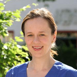 Dr. med. dent. Magdalena Stirnweiß