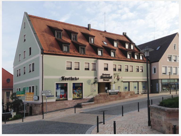 Fürstenhof Hilpoltstein
